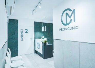 Otwarcie MEDIC CLINIC w Słupsku!
